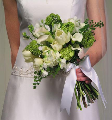 Картинки по запросу свадебные букеты зеленый букет